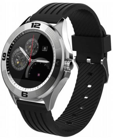 Смарт-часы KREZ BLAST [SW06] (760920) krez life ep03