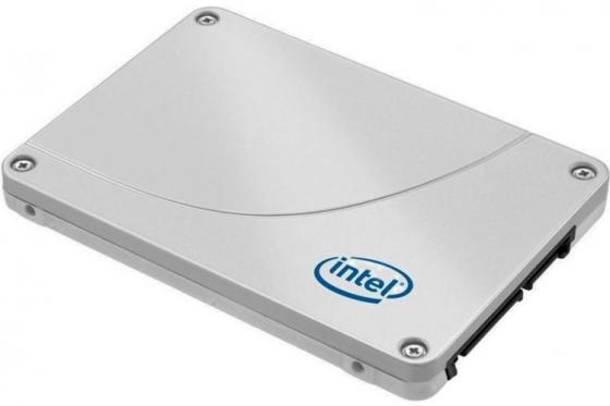 SSD жесткий диск SATA2.5 256GB MLC 535 SER. SSDSC2BW256H6 INTEL жесткий диск 64gb espada zif mlc ssd 1 8 esd zf18 6 064ms