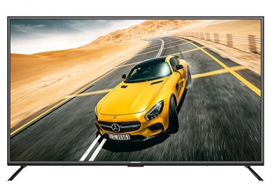Купить Телевизор LCD 65 65ULEA99T2SM ERISSON, Плазменный телевизор, черный