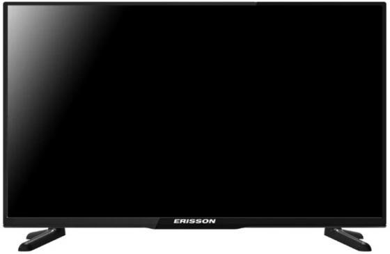"Телевизор 32"" Erisson 32FLEA98T2 черный 1920x1080 50 Гц VGA USB HDMI цены онлайн"