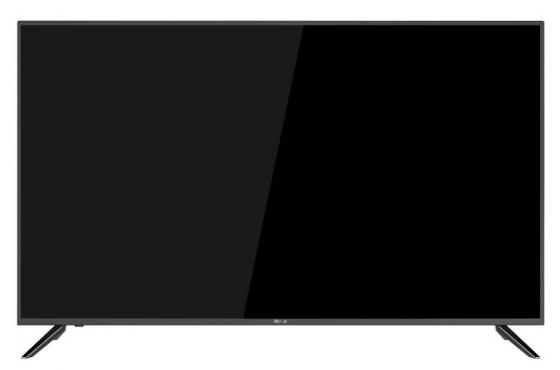 "Плазменный телевизор 43"" Haier LE43K6000SF черный 1920x1080 50 Гц Smart TV VGA USB led телевизор haier le48u5000tf"