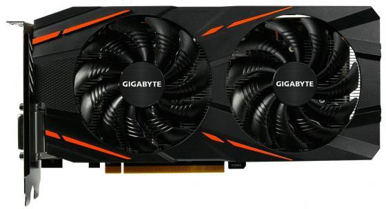 Видеокарта GigaByte Radeon RX 580 Radeon RX 580 Gaming PCI-E 4096Mb GDDR5 256 Bit Retail RX580GAMING-4GD V1.1 цена и фото