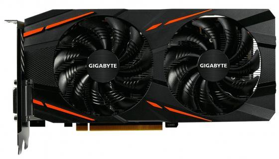 Видеокарта GigaByte Radeon RX 570 Radeon RX 570 Gaming PCI-E 8192Mb GDDR5 256 Bit Retail GV-RX570GAMING-8GDV1.1 цена и фото