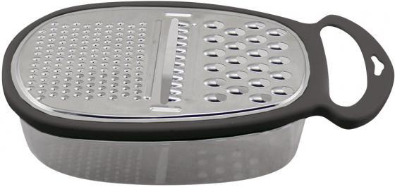 20-Cook Терка с чашей в комплекте Endever, нерж сталь, терка четырехгранная endever cook 19