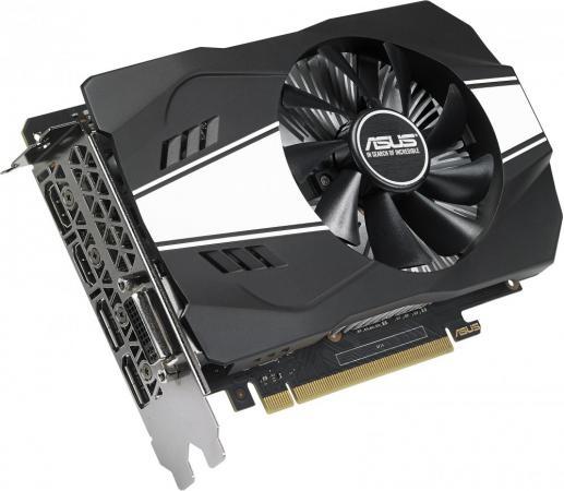 Видеокарта ASUS GeForce GTX 1060 Phoenix GeForce GTX 1060 PCI-E 6144Mb GDDR5 192 Bit Retail blaupunkt gtx 542
