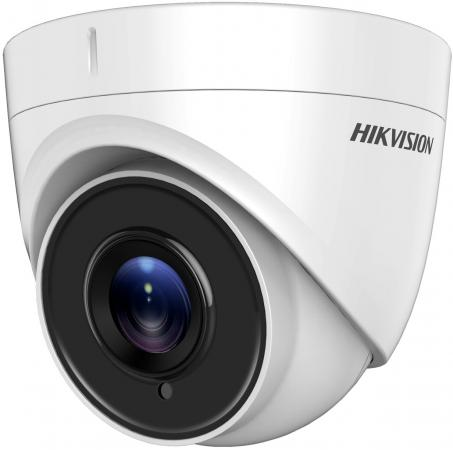 Камера Hikvision DS-2CE78U8T-IT3 (2.8 MM) CMOS 1/1.8'' 2.8 мм 3840 x 2160 белый