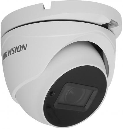 Камера Hikvision DS-2CE79U8T-IT3Z CMOS 1/1.8'' 12 мм 3840 x 2160 белый