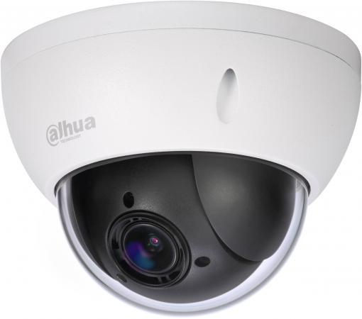 Фото - Видеокамера Dahua DH-SD22204I-GC CMOS 1/2.7 2.8 мм 1920 x 1080 BNC белый видеокамера