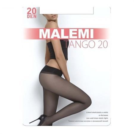 Malemi Колготки Tango 20 Daino, 4 колготки cinema by opium lux 40den 2 daino