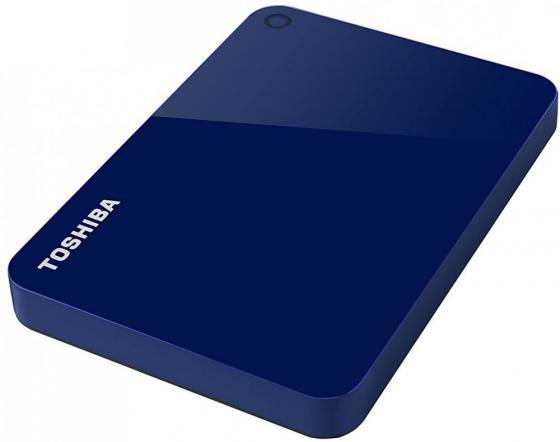 Внешний жесткий диск USB3 1TB EXT. 2.5 BLUE HDTC910EL3AA TOSHIBA it директор it 723 2 5 yingcun usb3 0 hdd enclosure sata последовательный жесткий диск внешний ящик ноутбук ssd твердотельный диск сиденье белый