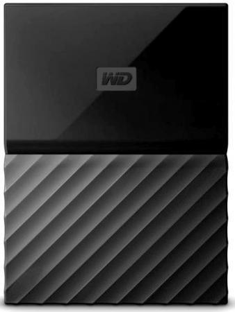 """все цены на Внешний жесткий диск USB3 2TB EXT. 2.5"""" BLACK WDBLHR0020BBK-EEUE WDC"""