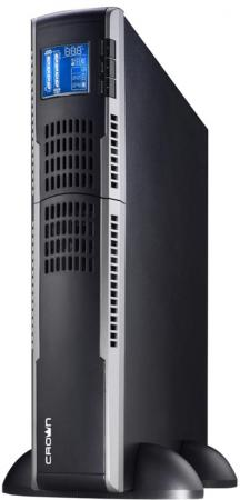 ИБП CUSTOS CU-1101TS 1000VA ONLINE RT900W PPF9000300 FSP ибп powerman online 1000va