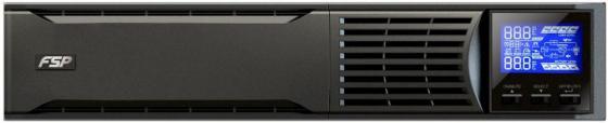 ИБП CHAMP CH-1101RS 1000VA ONLINE R900W PPF9001404 FSP ибп powerman online 1000va