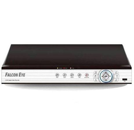 Комплект видеонаблюдения 16CH HYBRID FE-5216MHD FALCON EYE комплект видеонаблюдения 16ch hdcvi pentabrid xvr5116hs s2 dahua