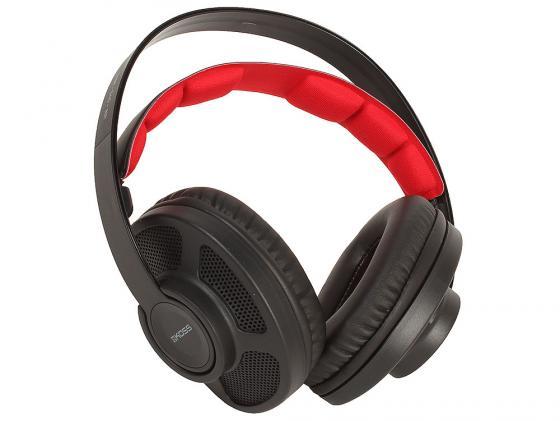 Гарнитура KOSS GMR-545-AIR черный красный цена