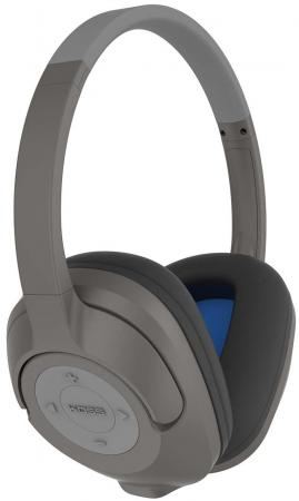 Наушники KOSS BT539iK Grey (Bluetooth, с микрофоном) цены онлайн