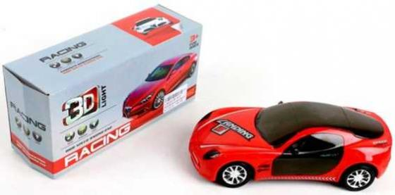 Автомобиль Наша Игрушка Супер скорость цвет в ассортименте KE-8(1) автомобиль наша игрушка набор машин цвет в ассортименте 92753 25ps