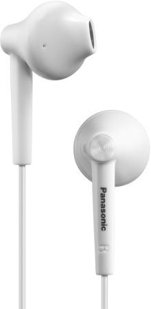 Гарнитура Panasonic RP-TCM55GC-W Белые цена и фото