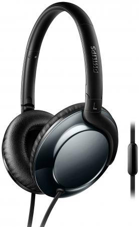Наушники Philips SHL4805DC/00 черный наушники philips she1450bk 51 черный