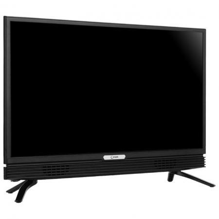 Телевизор LED 24 ORION ПТ-60ЖК-110 Чёрный, 1366x768, 720p HD, HDMI, USB