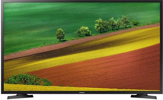 Фото - Телевизор LED 32 Samsung UE32N4000AUXRU черный 1366x768 60 Гц USB 2 х HDMI Оптический выход CI+ телевизор 24 jvc lt 24m485 черный 1366x768 60 гц usb