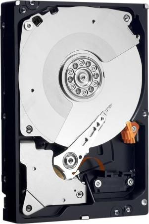 Жесткий диск Dell 10TB SAS 12Gbps 7200rpm Hot Plug 3.5 HDD for PowerEdge Gen 11/12/13 and PowerVault, 400-ANWD