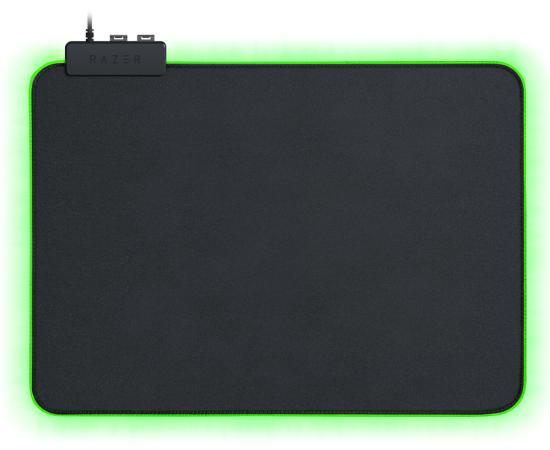 Коврик для мыши Razer Goliathus Chroma (USB, c подсветкой) цена и фото