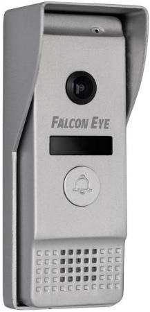 Вызывная панель Falcon Eye FE-400 AHD (Silver) разрешение 1.3 Мп; угол обзора 110гр.; ИК подветка; питание DC 12В; рабочий диапазон t -30…+60; комп вызывная панель falcon eye fe ipanel 3 id black