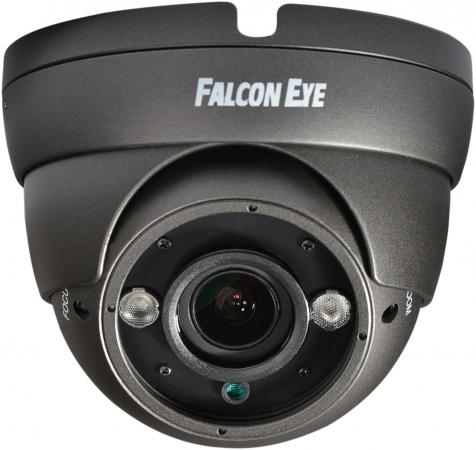 Камера Falcon Eye FE-IDV1080MHD/35M Starlight Уличная купольная цветная гибридная видеокамера 1080P (AHD, CVI, TVI, CVBS) 1/2.8 Sony STAVIS CMOS I 1pcs multifunction ahd tvi cvi analog network pal ntsc adjustable 8ch 1080p dvr and nvr video recorder for security system