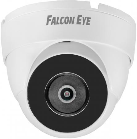 Фото - Камера Falcon Eye FE-ID1080MHD PRO Starlight Уличная купольная гибридная видеокамера(AHD, CVI, TVI, CVBS), 1/2.8 Sony Exmor CMOS IMX291, 1920?1080(2 видеокамера