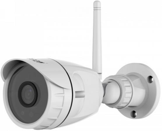 Фото - Видеокамера VStarcam C8817WIP CMOS 1/2.9 4 мм 1920 x 1080 H.264 Wi-Fi PoE белый камера видеонаблюдения vstarcam c8817wip wifi hd