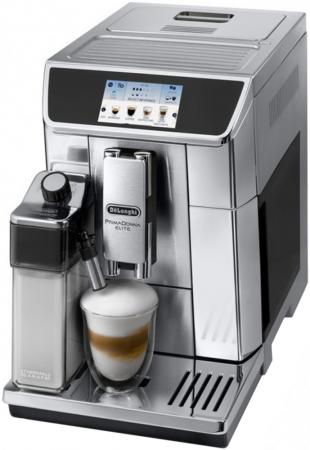 Кофемашина Delonghi ECAM 650.85 MS цена и фото