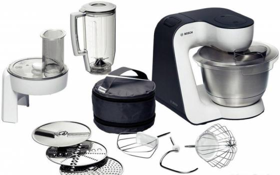 Кухонный комбайн Bosch MUM52120 кухонный комбайн bosch mcm3200w