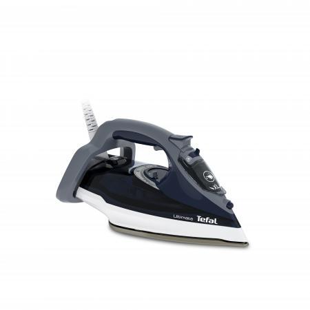 где купить Утюг Tefal FV 9770 3000Вт белый серый по лучшей цене
