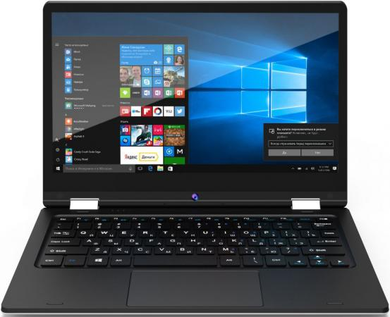 Ноутбук Digma CITI E222 11.6 1920x1080 Intel Atom-x5-Z8350 32 Gb 4Gb Intel HD Graphics 400 серебристый Windows 10 Home ES2016EW ноутбук digma citi e202 atom x5 z8350 11 6 4 32 dvd нет intel hd graphics 400 win 10home multi language 64 чёрный
