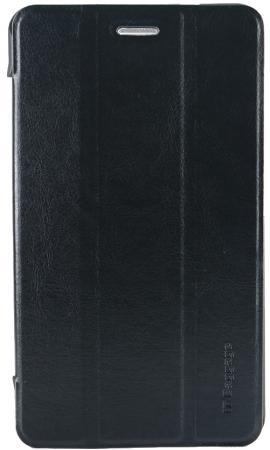 """Чехол IT BAGGAGE для планшета Huawei Media Pad T2 7"""" ультратонкий черный ITHWT1725-1 чехол it baggage для планшета huawei media pad m2 10 искус кожа ультратонкий черный ithwm2105 1"""