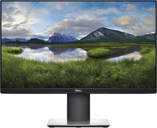 Монитор 23 DELL P2319H черный IPS 1920x1080 250 cd/m^2 5 ms HDMI DisplayPort VGA USB 2319-2385 монитор dell 21 5 s2218h 2218 6745