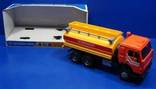 Автомобиль Play Smart 9118D оранжевый A532-H36013 бетономешалка play smart бетономешалка оранжевый a532 h36005
