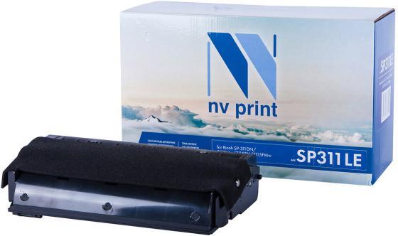 Фото - Картридж NV-Print совместимый Ricoh SP311LE для SP 311DN/311DNw/311SFN/311SFMw (2000k) картридж nv print sp3400 для ricoh совместимый