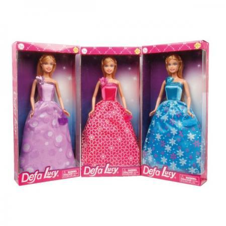 Купить Кукла DEFA LUCY КУКЛА 32 см 8308, Классические куклы и пупсы