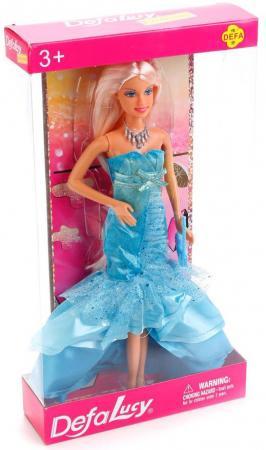 Кукла DEFA LUCY 8240 32 см в ассортименте кукла defa lucy 8355