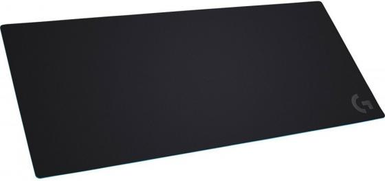 Коврик для мышки Logitech G840 XL Gaming Mouse Pad 943-000118 веб камера logitech g240 cloth gaming mouse pad 943 000094
