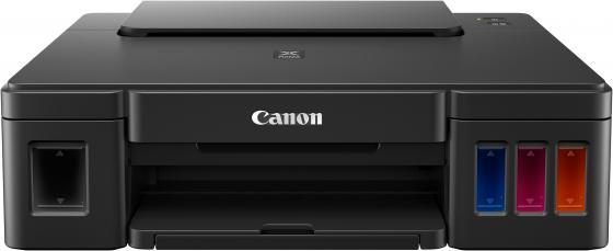 Принтер Canon PIXMA G1411 Струйный, СНПЧ, 4800x1200, 8,8 изобр./мин для ч/б, 5,0 изобр./мин для цветной, A4, A5, B5, LTR, конверт, фотобумага: 13x18 с canon снпч для моделей pixma mp520