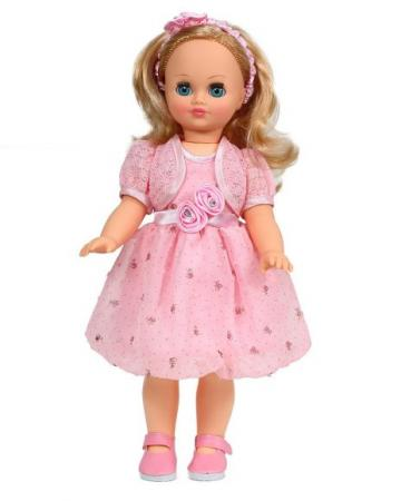 Кукла Лиза Весна 23 озвученная весна весна кукла интерактивная инна 3 озвученная