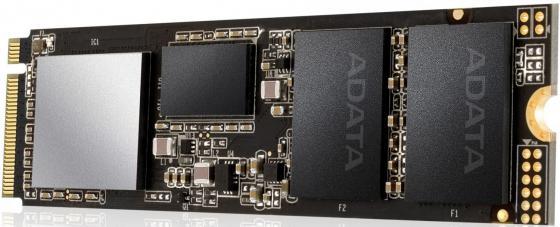 Накопитель SSD A-Data PCI-E x4 960Gb ASX8200NP-960GT-C XPG SX8200 M.2 2280 pci 6503 data acquisition card 100