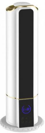 Увлажнитель воздуха NEOCLIMA NHL-7.5 серебристый neoclima nhl 250l white увлажнитель воздуха