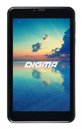 "Планшет Digma Plane 7561N 3G 7"" 16Gb Black 3G Wi-Fi Bluetooth Android PS7176MG цена и фото"