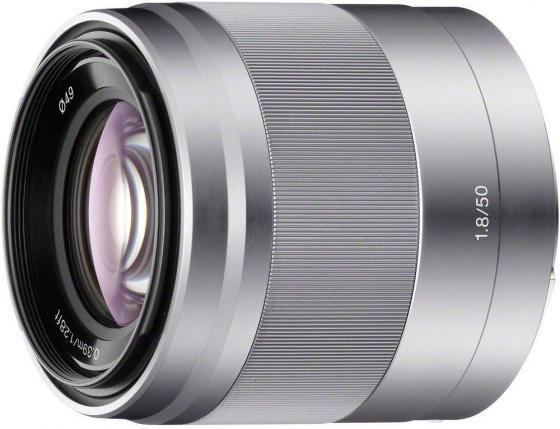 Фото - Объектив Sony SEL50F18 (SEL50F18.AE) 50мм f/1.8 объектив sony sel50f18 fe 50 mm f 1 8