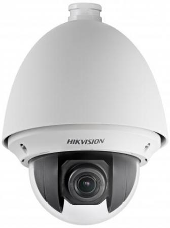 Камера IP Hikvision DS-2DE4225W-DE CMOS 1/2.8 12 мм 1920 x 1080 H.265+ Н.265 MJPEG RJ45 10M/100M Ethernet PoE белый hikvision multi language version ds 2cd3t35 i5 h 265 3mp poe ip bullet camera support onvif ir 50m waterproof