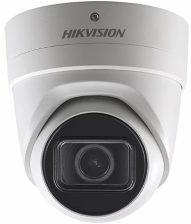 Камера IP Hikvision DS-2CD2H23G0-IZS CMOS 1/2.8 2.8 мм 1920 x 1080 H.264 Н.265 MJPEG RJ45 10M/100M Ethernet PoE белый